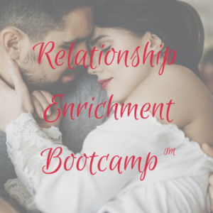Relationship Enrichment Bootcamp™️