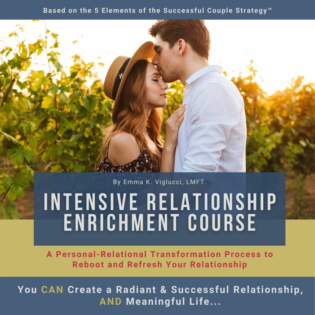 Intensive Relationship Enrichment Course